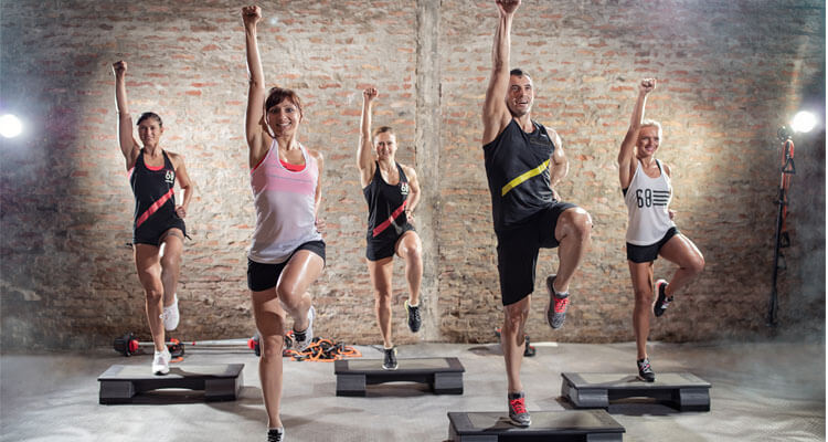 Aerobic Exercise Reduces
