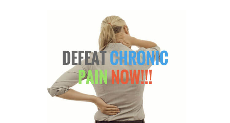 Chronic Pain Through Exercise