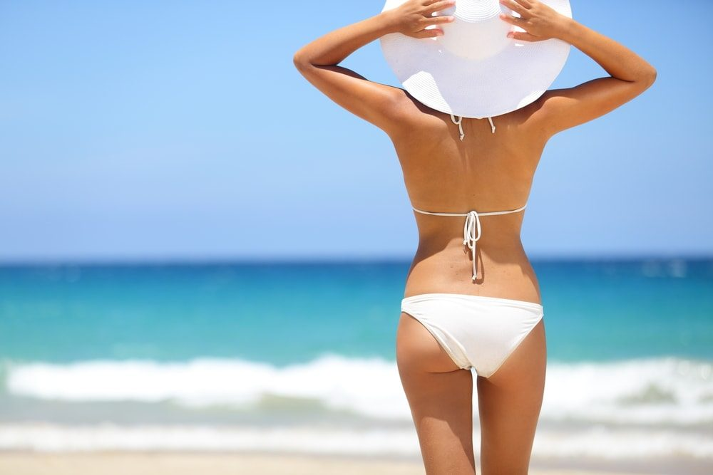 Bikini body Summer fitness tips