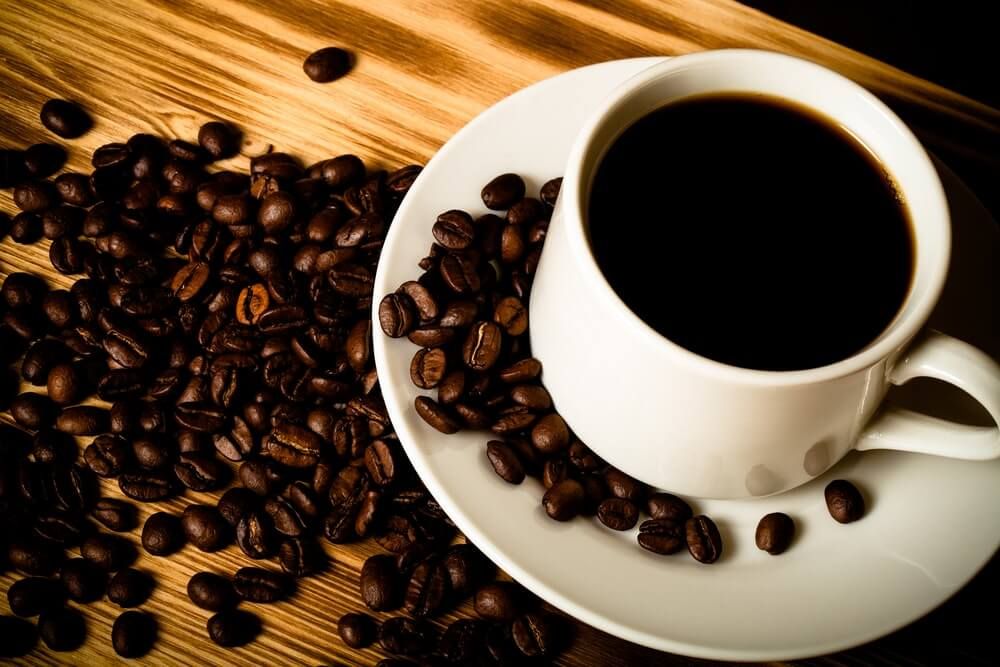 Coffee May Give Your Workout a Boost