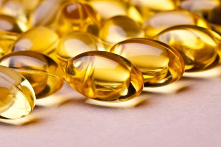 omega 3 tablets help reduce inflammation and reduce soreness